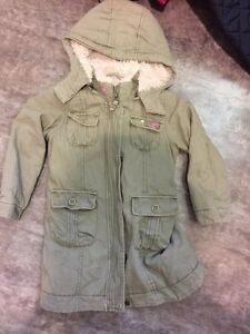 Gap size 5 jacket
