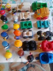 ON SALE 26 Fischer price toys from the 1970s and up WAS 25 NOW 2