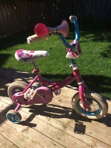 "Girls 10""bike Kitchener / Waterloo Kitchener Area image 1"