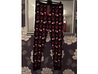 Brand New with Tags Christmas Leggings