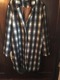 Winter Coat Brave Soul. Size 18