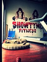 Showtyme Fitness - London's Personal Training