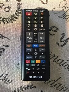 Samsung Smart Remote Gatineau Ottawa / Gatineau Area image 2