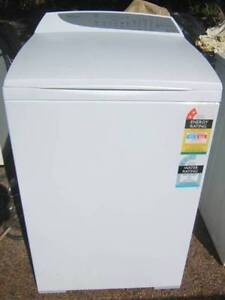 Fisher & Paykel WashSmart top loader washing machine Chatswood Willoughby Area Preview