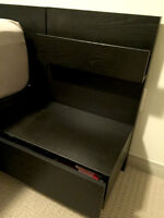 Low Rise Night stands, excellent condition