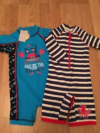 12-18 month swim suits
