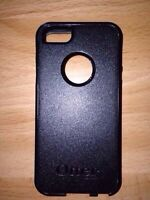 Otterbox Commuter Case IPhone 5/5S
