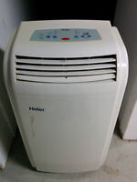 10,000 BTU Portable Air Conditioner 3 in 1