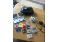 2 retro game boy advance gaming package