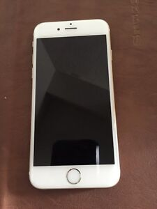 iPhone 6 16 gig excellent condition with Telus