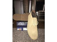 Men footwear size 7