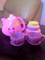 Laugh & Learn Smart Stages Tea Set