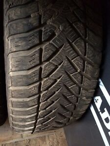 235/55/17 Winter Tires On Rims Need Gone Moving!
