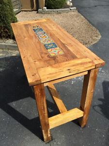Quality Custom Built Rustic Furniture, Santa Fe, Mexican