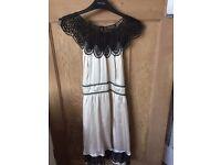 Warehouse Spotlight Dress size 12
