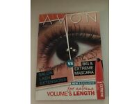 Would anyone like a Avon book delivered