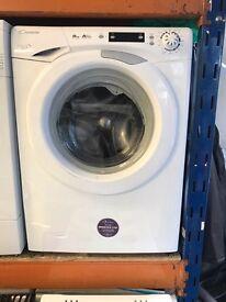 Hoover 8 kg A++ Egbert rating washing mechine