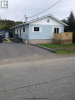 Move in ready home in Wahnapitae