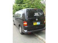 Vw transport Hackney carriage Taxi for sale