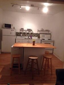WiNTER Semester!!Room in reno'd house 10 min walk campus, $550 Kingston Kingston Area image 1
