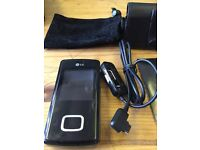 LG Chocolate Mobile phone ( any network)