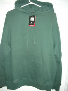 MEN'S STORMTECH CLASSIC FLEECE HOODY  **NEW**