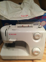 Singer Sewing Machine + Pattern Drafting/Modelisme Starter Kit