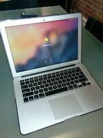 Macbook Air 13 po (comme neuf)
