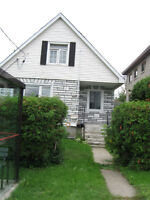Two Bedroom Renovated Specious Apartment Available July 1, 2015