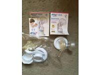 AVENT Breast Pump (Manual)