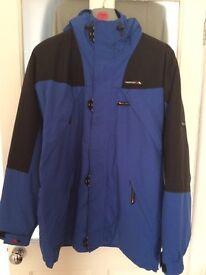 Trespass coat
