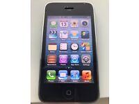 Apple iPhone 3GS 8gb Vodafone