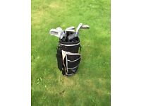 Golf club full set