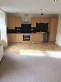 Lovely Brand New Large One (1) Bedroom Flat Arbroath