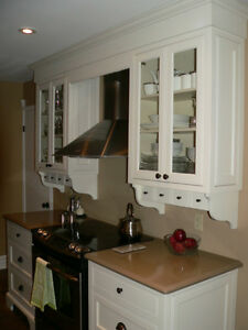 RENOVATIONS AND CUSTOM CARPENTRY Windsor Region Ontario image 1