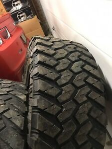NITTO TRAIL GRAPPLERS 37x12.50R20