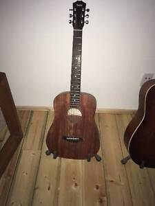 Taylor Baby guitar