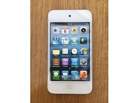 Apple iPod Touch 4th generation 8Gb - Boxed!