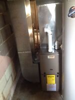Furnace Repair, Maintenance and Installation