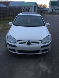 2009 VW Rabbit