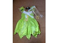 Disney Princess Classic Tinkerbell Costume