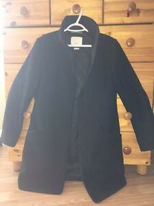 Wilfred Cocoon Wool & Cashmere Coat