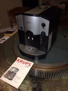 Machine à café Krups orchestro