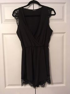Eclipse Romper - Medium