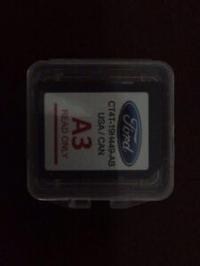Ford Sync navigation SD card  London Ontario image 3