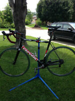 Cervelo R3 with G3 Power Tap