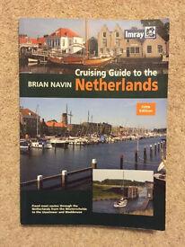 Cruising Guide to the Netherlands Imray