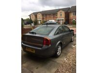 Vectra bumpers