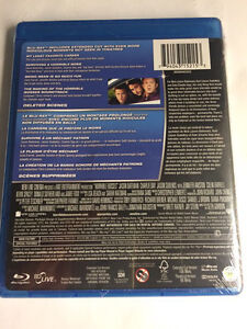 Horrible Bosses Blu-Ray [new] Kitchener / Waterloo Kitchener Area image 2