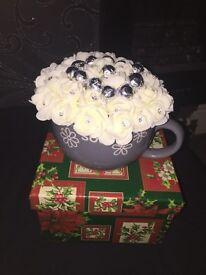 soup mug gift hamper with box
